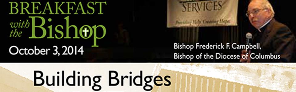 Bridges Out of Poverty, Hyatt Regency Ballroom, 7:45-9:00 AM
