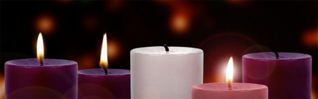 The third Sunday of Advent – Gaudete!