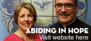 Abiding in Hope Website