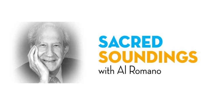 30 minutes of sacred music