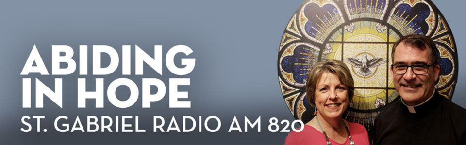 Abiding in Hope with Mary Ann Jepsen