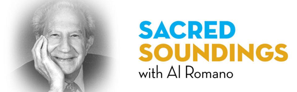 Sacred music on AM 820