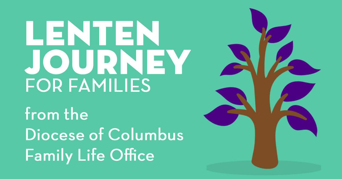 Lenten Journey for Families