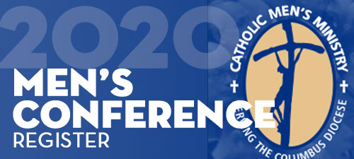 Mens Conference 2020 Registration
