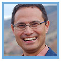 Dr Edward Sri headshot