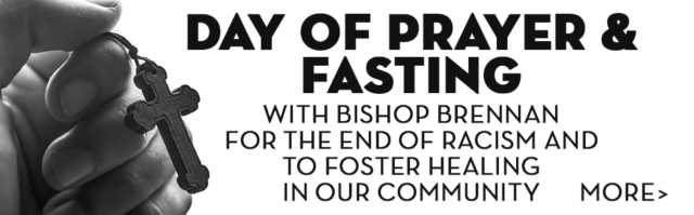 Day of Prayer and Fasting June 9 2020