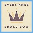 Every Knee Shall Bow Logo