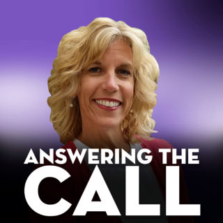 10/24/20-Answering The Call-Fr. Edward Nowak