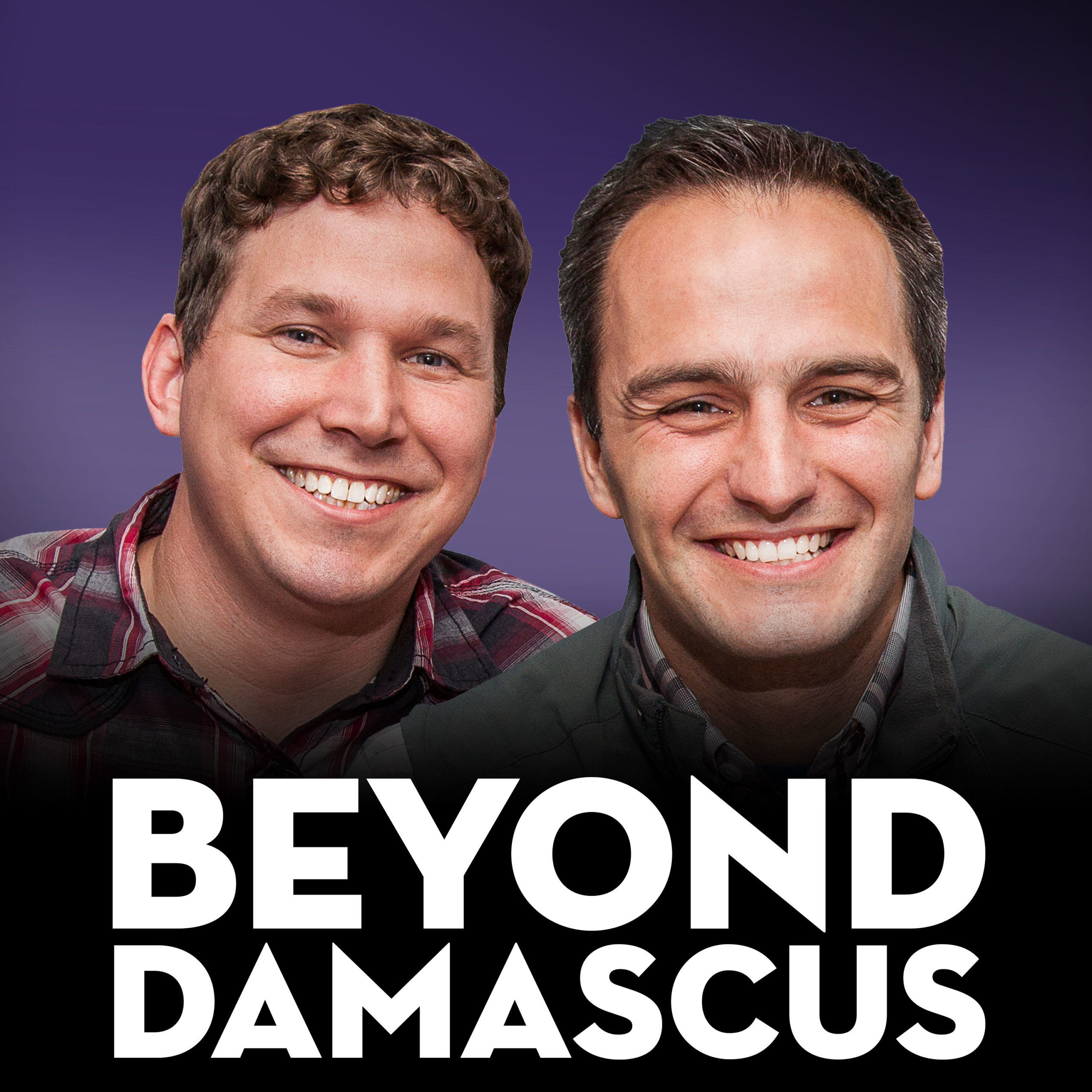 11/14/20-Beyond Damascus-Incarnational Evangelization