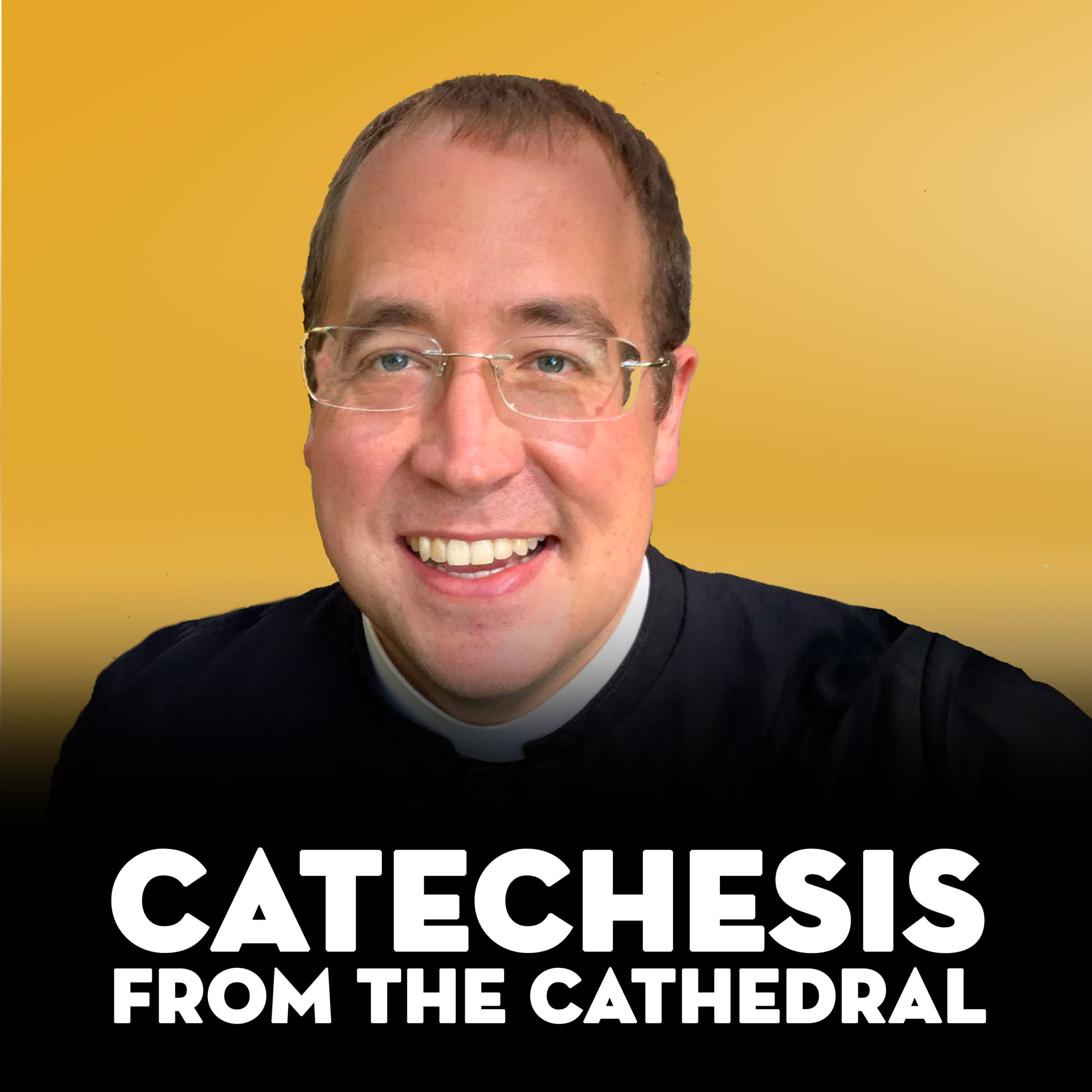 11/28/20-Catechesis From The Cathedral-Paragraph 2759ff- The Our Father