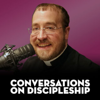 Conversations On Discipleship – Adam Dufault, Catholic Education