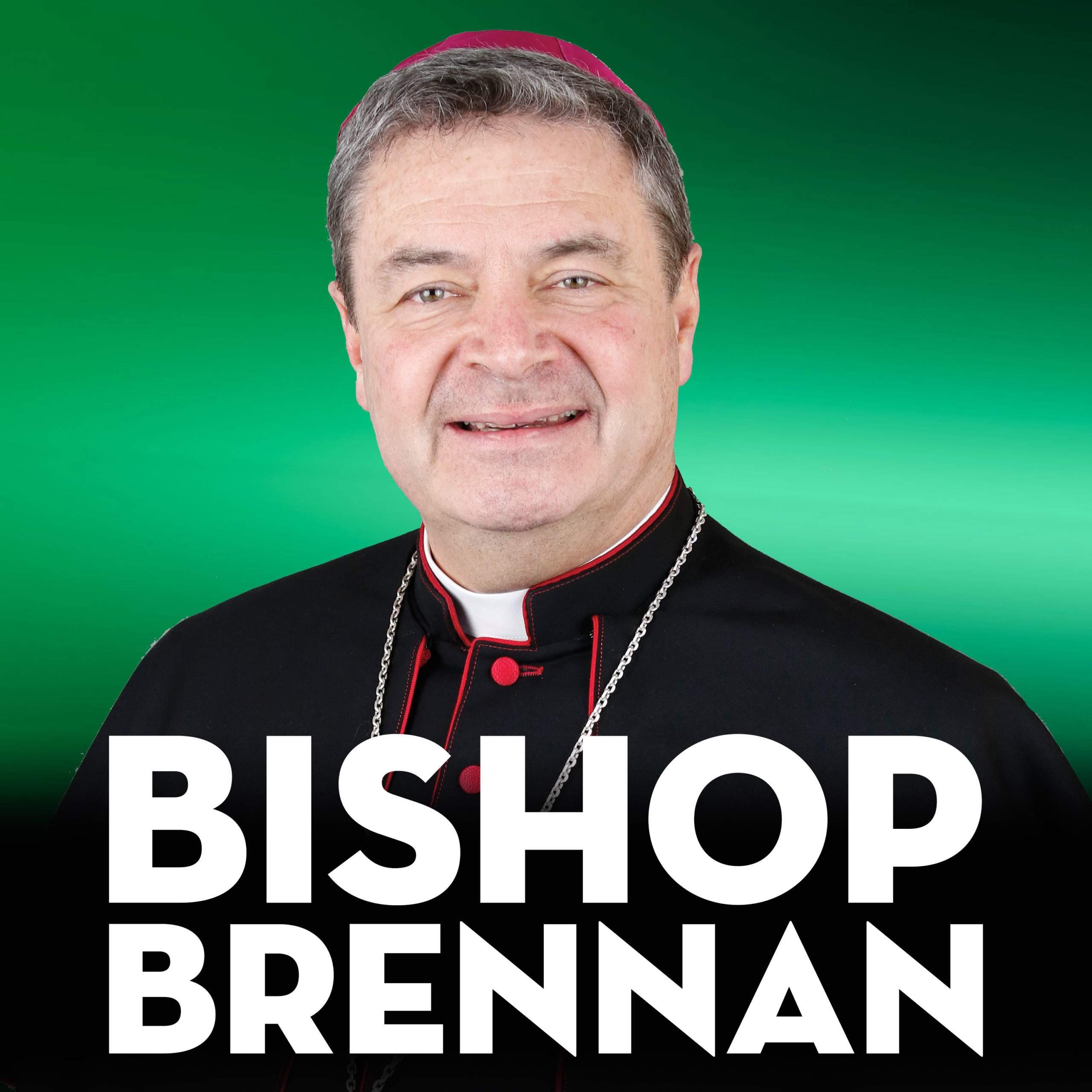 10/27/20-Bishop Brennan Update