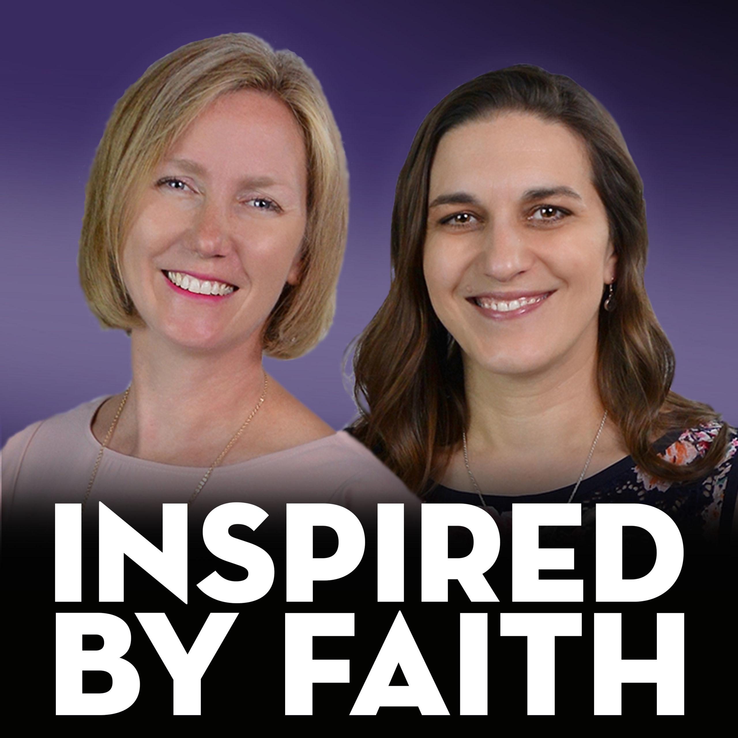 02/27/21-Inspired By Faith-Dr. Anne Valeri White