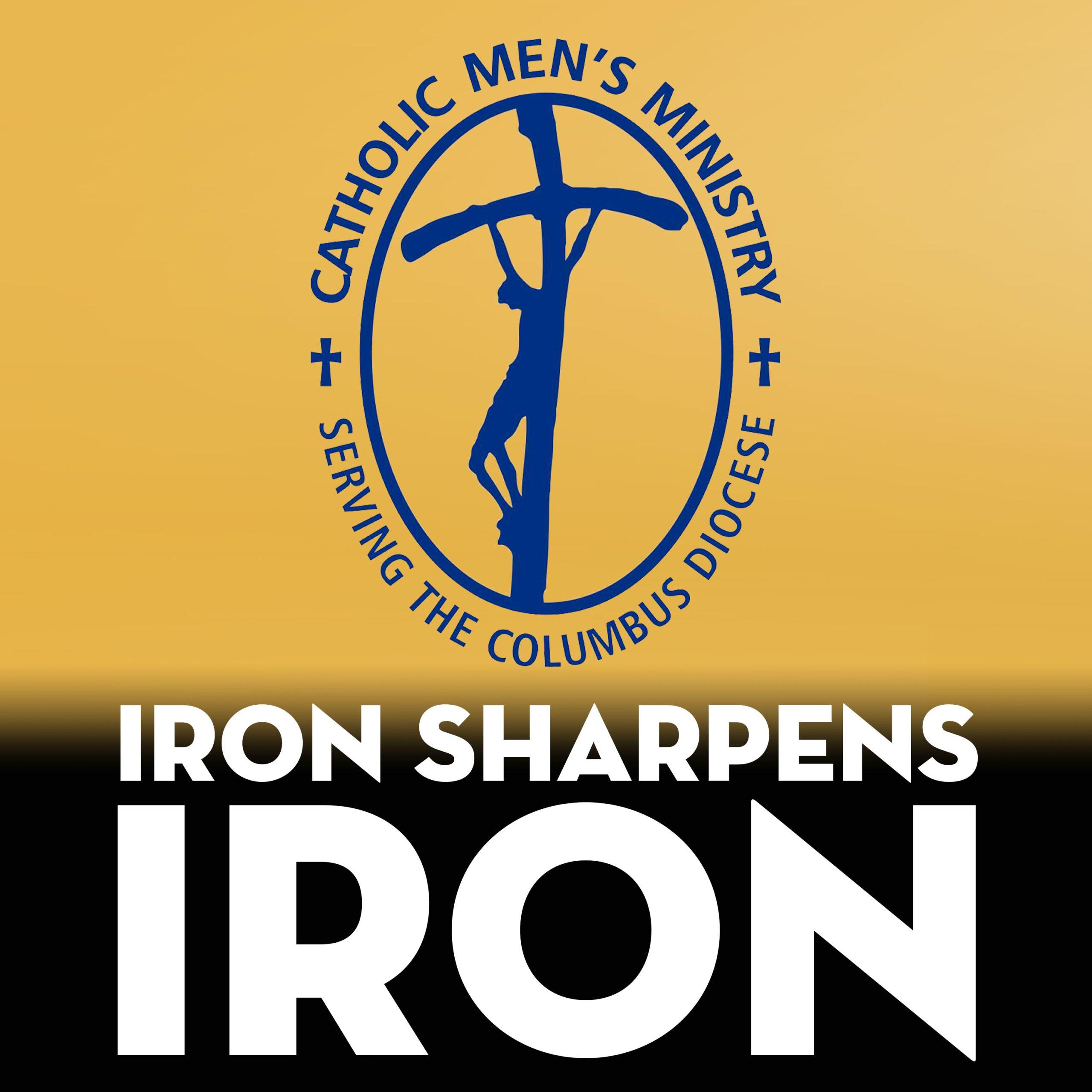 09/25/21-Iron Sharpens Iron-Robert Tunmire
