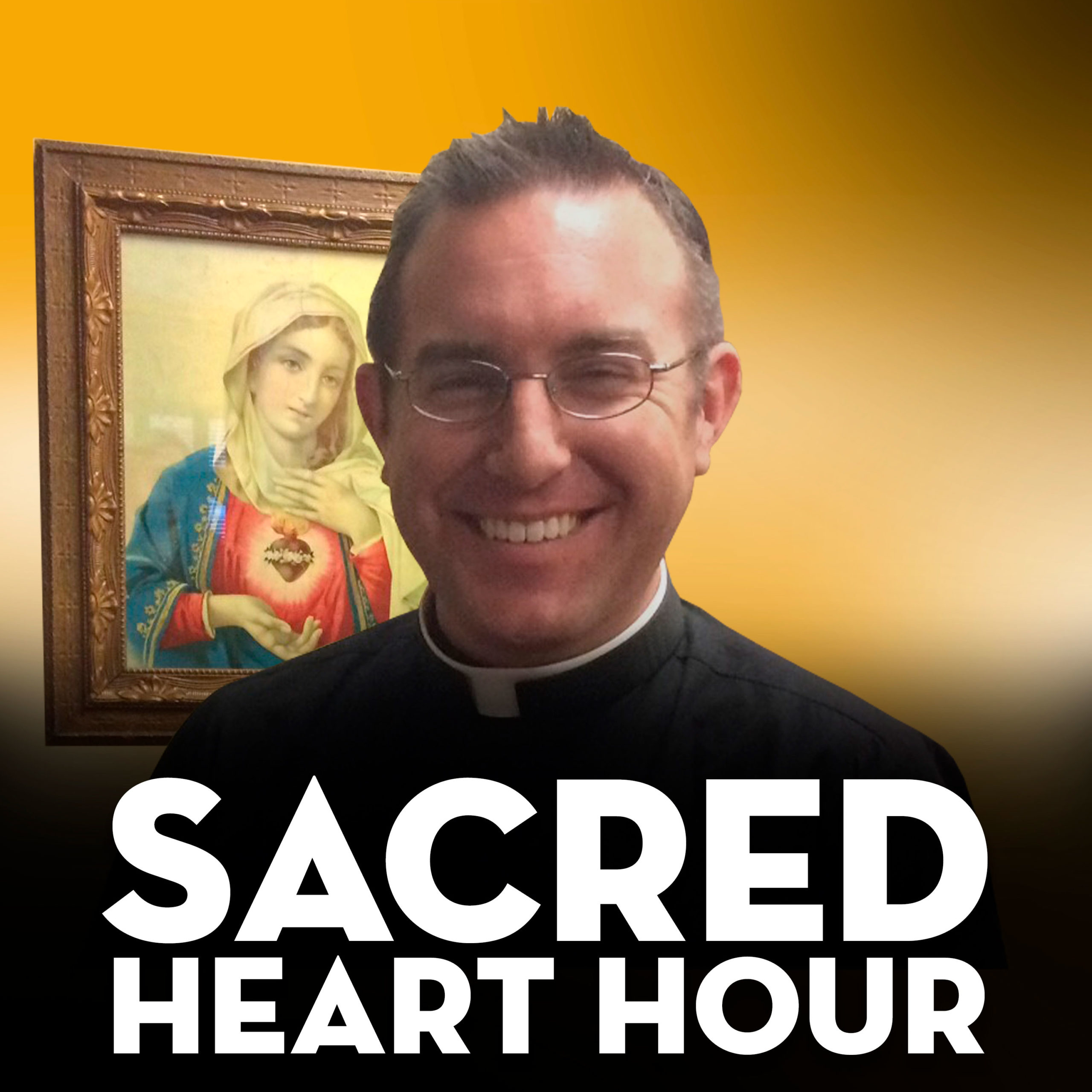 02/05/21-Sacred Heart Hour