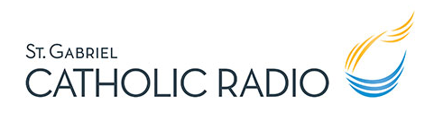 St. Gabriel Catholic Radio Logo