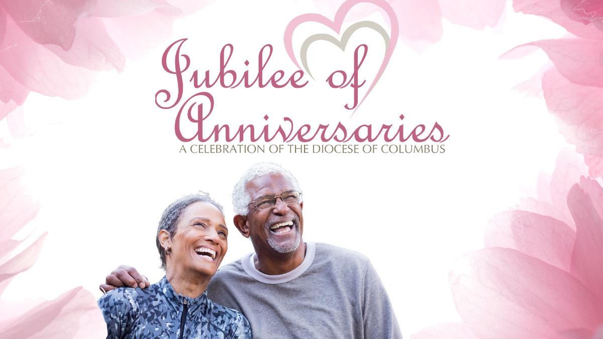 Jubilee of Anniversaries June 27 2021
