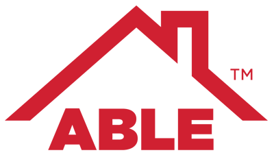 Able Roof Logo