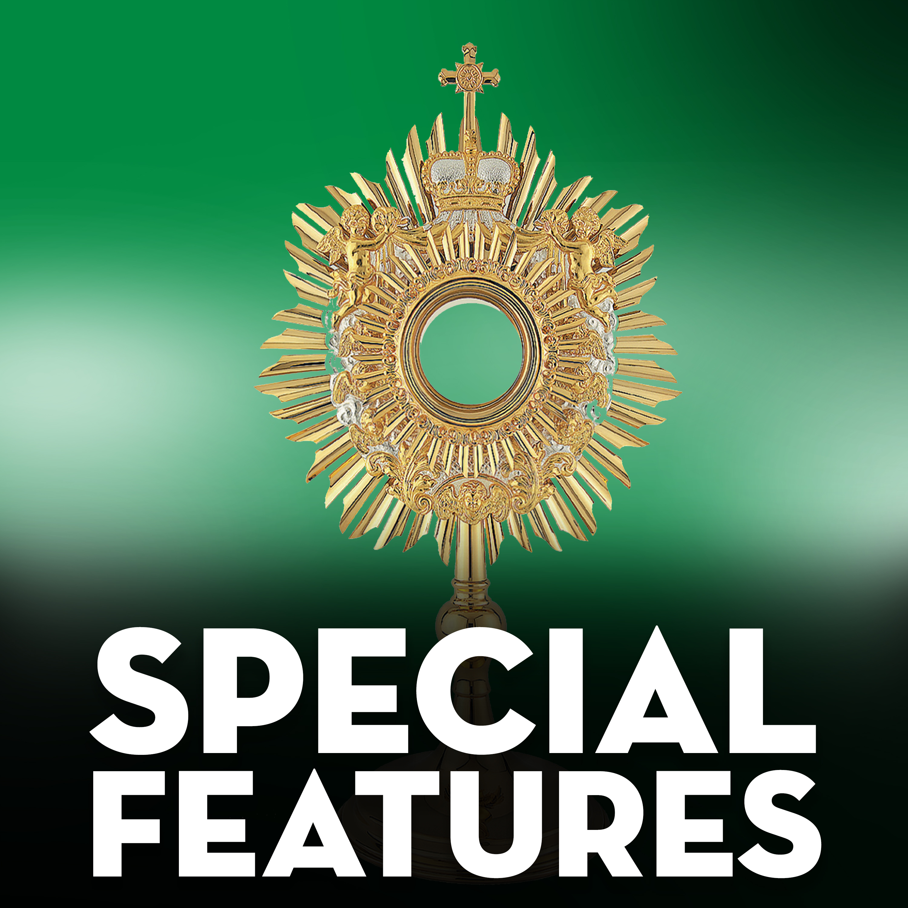 St. Gabriel Radio-Special Features